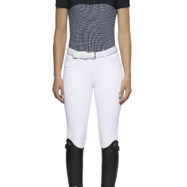 CAV. TOSCANA PERFORATED RAGLAN LEEVE (POD149)
