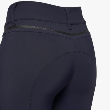 Cav. Toscana Damen Reitshirt PERFORATED (POD245)