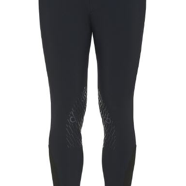 CAV. TOSCANA Reitshirt PERFORATED  (CAD149)