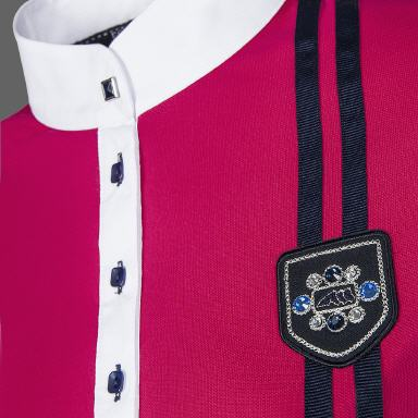 EQUILINE Sweater PACIFIC (R09671)