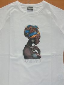 IMPERIAL RIDING T-Shirt  SHEER (35119021)
